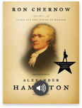 Alexander Hamilton by Ron Chernow - Listen to audiobook for free with a free trial.